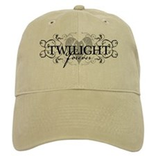 Twilight Forever Baseball Cap