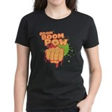Boom Boom Pow Tee