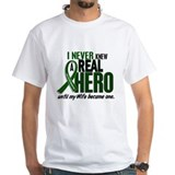 REAL HERO 2 Wife LiC Shirt