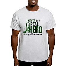 REAL HERO 2 Wife LiC T-Shirt