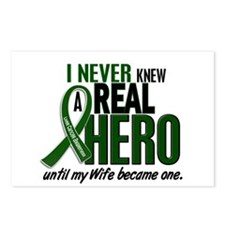 REAL HERO 2 Wife LiC Postcards (Package of 8)