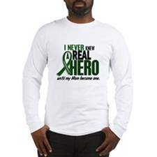 REAL HERO 2 Mom LiC Long Sleeve T-Shirt