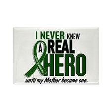 REAL HERO 2 Mother LiC Rectangle Magnet