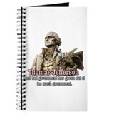 Thomas Jefferson founding father Journal