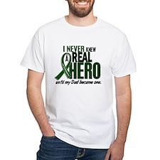 REAL HERO 2 Dad LiC Shirt