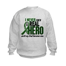 REAL HERO 2 Dad LiC Sweatshirt