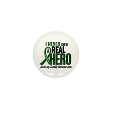 REAL HERO 2 Daddy LiC Mini Button (10 pack)