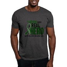REAL HERO 2 Son LiC T-Shirt