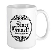 Gennett Records Mug