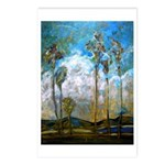 California Valley Postcards (Package of 8)