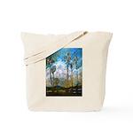California Valley Tote Bag