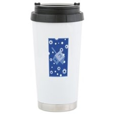 Dradel Travel Mug