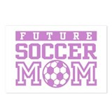Future Soccer Mom Postcards (Package of 8)