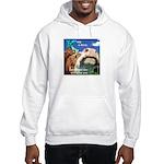 Keep a Diary Hooded Sweatshirt