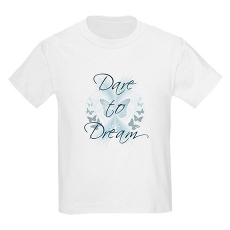 Dare to Dream Kids Light T-Shirt