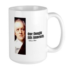 "Blake ""One Thought"" Mug"