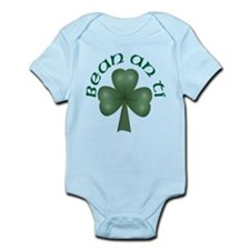 Woman of the House Infant Bodysuit