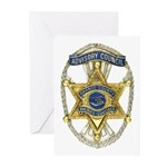 Orange County Council Greeting Cards (Pk of 20)