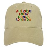 Autistic Today Baseball Cap