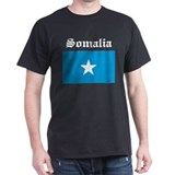 Somalian Flag