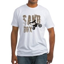 Moto Cross Sand Box Shirt
