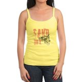 ATV Sand Box Ladies Top