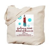 Unique Paloma Tote Bag