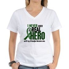 REAL HERO 2 Grandpa LiC Shirt