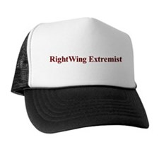 Cute Extremist Trucker Hat