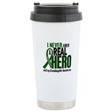 REAL HERO 2 Granddaughter LiC Ceramic Travel Mug