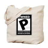 Pwned Tote Bag