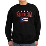 Puerto rican pride Jumper Sweater
