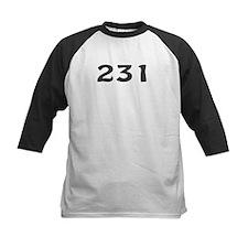 231 Area Code Tee
