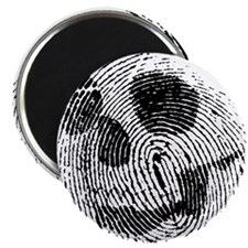Forensics Magnet