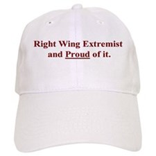 Unique Extremist Baseball Cap