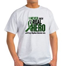 REAL HERO 2 Nephew LiC T-Shirt