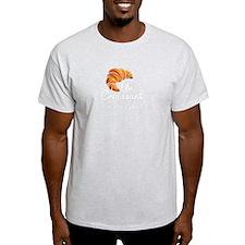 Cute Gazing ball T-Shirt