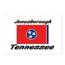 Jonesborough Tennessee Postcards (Package of 8)