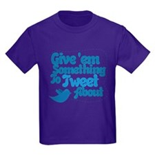 Tweet Blue Bird T