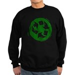Recycle Sweatshirt (dark)