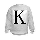 Kappa (Greek) Sweatshirt