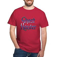 Ghost Hunter #1 T-Shirt