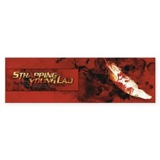 Strapping Young Lad Bumper Bumper Sticker
