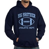 Big Brother 09 Hoodie