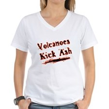 Volcanoes Kick Ash Shirt