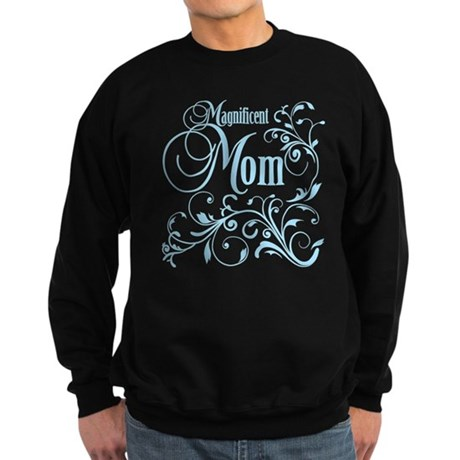 Magnificent Mom Sweatshirt (dark)