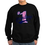 #1 Grandma Sweatshirt