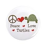 Peace Love Turtles 3.5