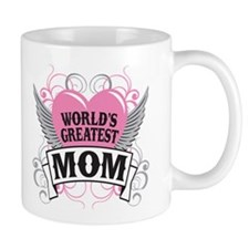 World's Greatest Mom Mug