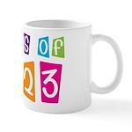 Whimsical Class Of 2023 Mug